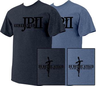 Generation JPII (Cross) T-Shirt