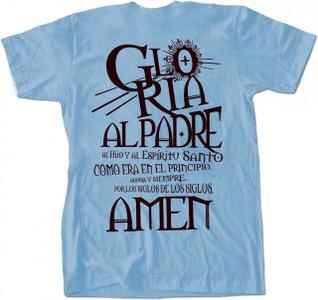 Gloria al Padre T-Shirt