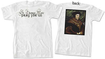 St. Thomas More Value T-Shirt