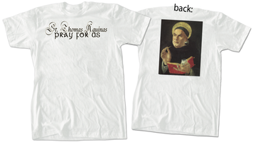 St. Thomas Aquinas Value T-Shirt