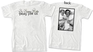 St. Gianna Molla Value T-Shirt