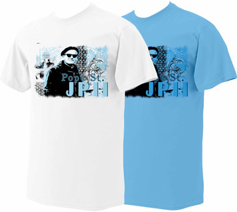 Pope Saint John Paul II Graphic Tee