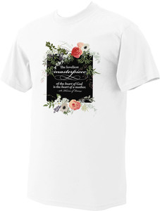 The Loveliest Masterpiece T-Shirt