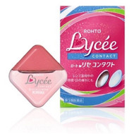 Rohto Lycee for Contact Lens user