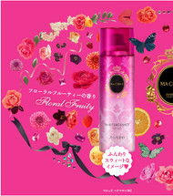 Shiseido Ma Cherie Hair Fragrance Cologne