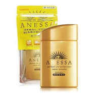Shiseido Anessa Perfect UV Sunscreen Aqua Booster SPF 50 PA+ PA+++ [GOLD]