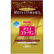 Meiji Amino Collagen Premium Refill Pack