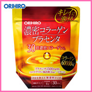 NEW/RENEWAL Orihiro Dense Collagen & Placenta 120g