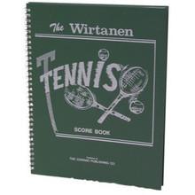 090405-Scorekeeper Book