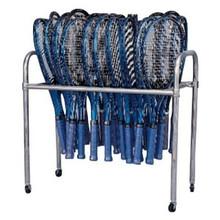 Racquet Storage Cart - 64 racquets