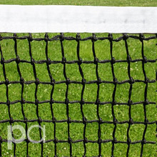 011109-Putterman 2352T Signature Poly Double Top & Tapered Net