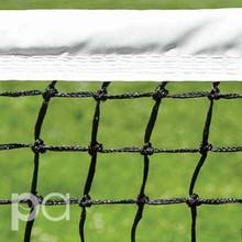011102-Putterman 1301 Tournament Tennis Net with center strap