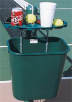Replacement Basket for Rol-Dri Tidi Court
