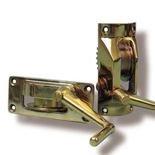 Edwards Replacement Brass -Handle Only