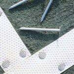"Aluminum Nails-Large Head (3"")"
