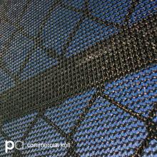 Commercial Knit Polyethylene Windscreen 9'