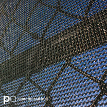 Commercial Knit Polyethylene Windscreen 6' 2