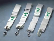 Courtmaster Polypropylene  Velcro Center Strap