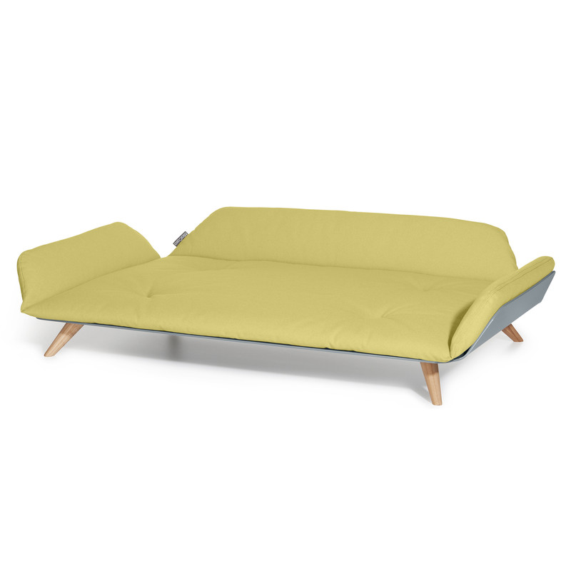 Dog Bed - Letto dayBed Ginger_Sleep_Reddot Design Award Winner 2015_www.hugoandotto.com