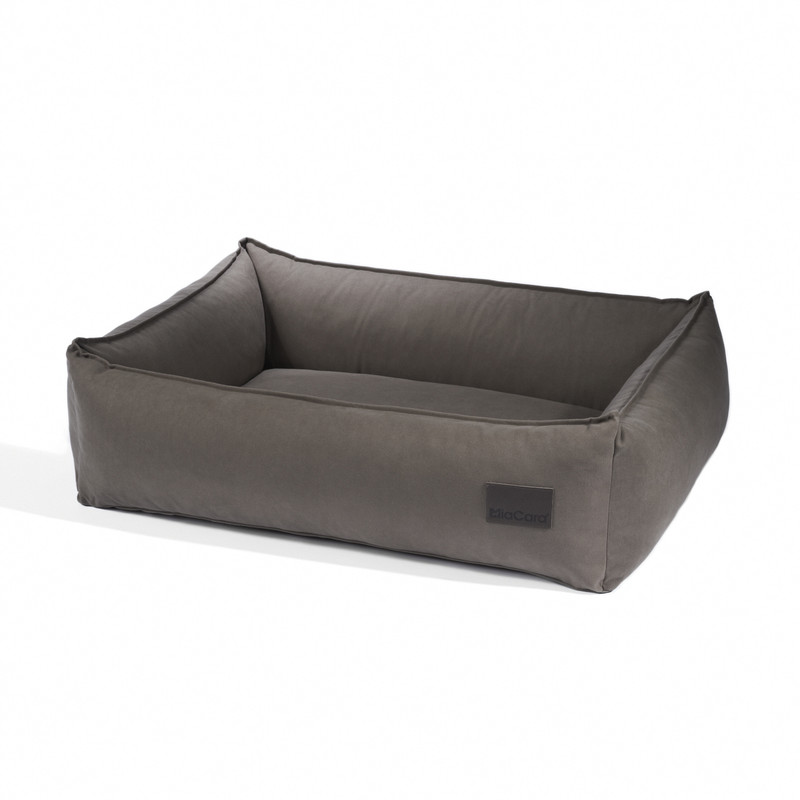 Dog Bed - Divano Box Bed Mud_Sleep_www.hugoandotto.com
