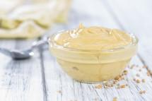 Mustard Sauce - Per 8oz