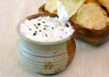 Homemade Clam Dip - per 8 ounce pkg