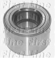 FBK1054 Wheel Bearing Kit Front Axle