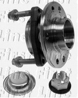 FBK1004 Wheel Bearing Kit Front Axle