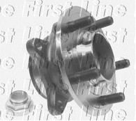 FBK1084 Wheel Bearing Kit Front Axle