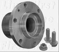 FBK1199 Wheel Bearing Kit Front Axle