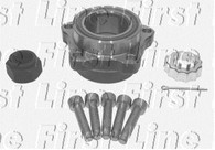 FBK1081 Wheel Bearing Kit Front Axle