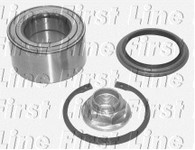 FBK1032 Wheel Bearing Kit Front Axle