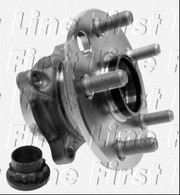 FBK1284 Wheel Bearing Kit Rear Axle