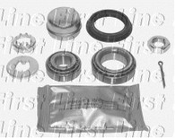 FBK1068 Wheel Bearing Kit Rear Axle