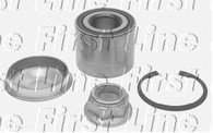 FBK1233 Renault Grand Modus WHEEL BEARING KIT