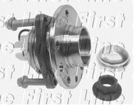 FBK1179 Wheel Bearing Kit Front Axle