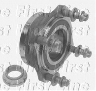 FBK1211 Wheel Bearing Kit Rear Axle