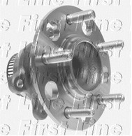 FBK1182 Wheel Bearing Kit Rear Axle