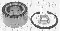 FBK1018 Wheel Bearing Kit Rear Axle