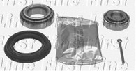 FBK146 Wheel Bearing Kit Rear Axle