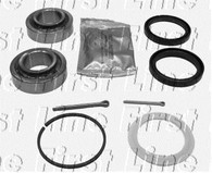 FBK062 Wheel Bearing Kit Front Axle