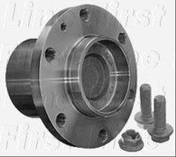 FBK1198 Wheel Bearing Kit Front Axle