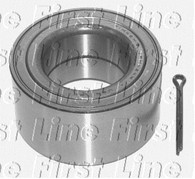 FBK1000 Wheel Bearing Kit Front Axle