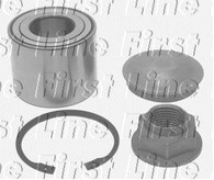 FBK1140 Wheel Bearing Kit Rear Axle
