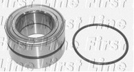 FBK1053 Wheel Bearing Kit Rear Axle