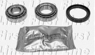 FBK042 Wheel Bearing Kit Rear Axle