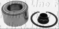 FBK1127 Wheel Bearing Kit Front Axle