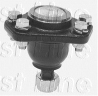 FBJ5133 Ball Joint inner,Left and right,Front Axle left and right