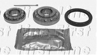 FBK010 Wheel Bearing Kit Rear Axle