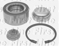 FBK1125 Wheel Bearing Kit Front Axle